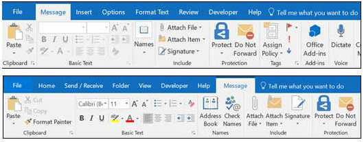How to Add a Signature Outlook