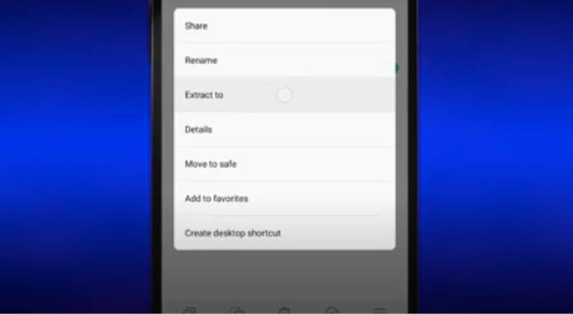 Install Apk OBB for android