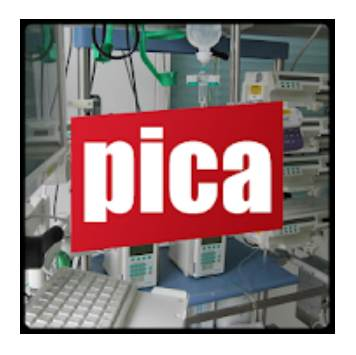 PICA, (Pocket Intensive Care Assistant)