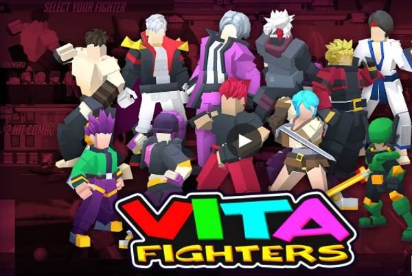 Vita Fighters en 2021